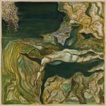 One-Man Torrent of Artistic Expression Billy Childish Unveils Nine New Paintings