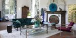 From the Garden Egg Chair to 'Frameless' Tables, Ghyczy Designs Pieces That Endure