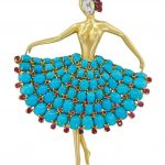 Masterful Works by the World's Best Jewelry Houses Reign at Yafa Signed Jewels
