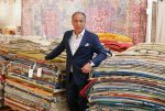 In New York, Jason Nazmiyal Has a Rug Collection Like No Other