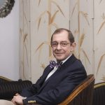 Remembering Maison Gerard Founder Gerard Widdershoven