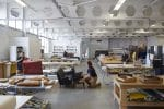 Morentz Writes the Next Chapter for Furniture with a Storied Past