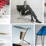 The Work of French Mid-Century Designer Pierre Guariche Defines Good Taste