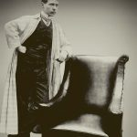 100 Years Ago, Walter Knoll Bet Big on Modernist Furniture