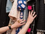 A Chanel Obsessive's Cache Extends Well beyond Her Walk-In Closet