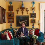 In Christopher Spitzmiller's New York Homes, His Love of Dogs Is on Full Display