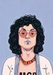 Groundbreaking Feminist Artists Are Now Portrayed as Graphic Novel Heroines